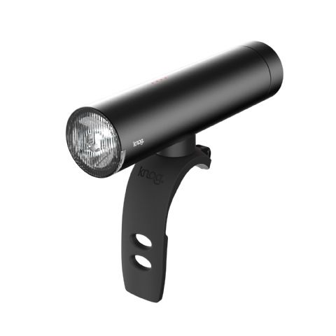 Knog PWR Rider 450L Front Light - Black